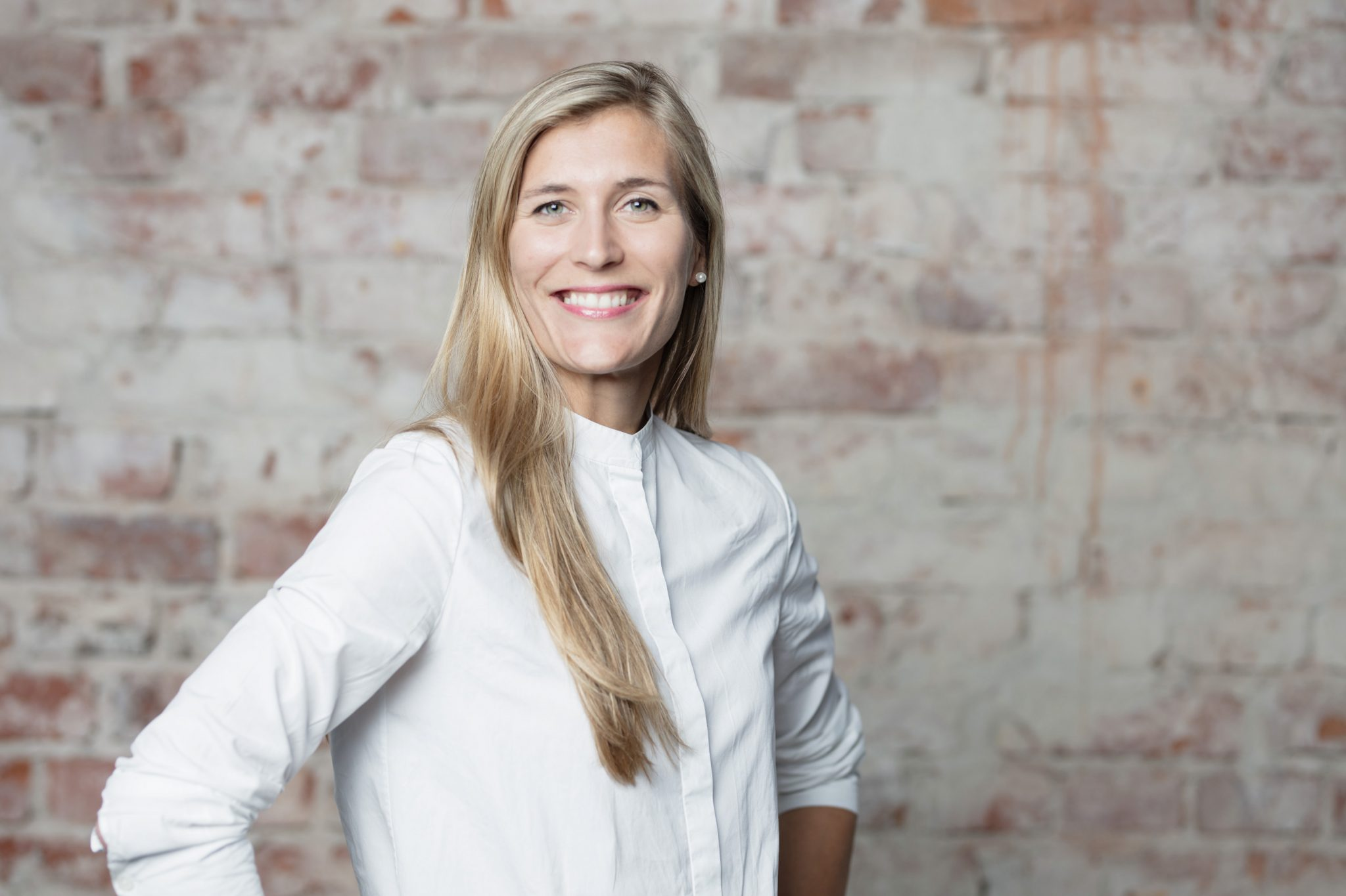 Agate Freimane Investment Manager at Norrsken Foundation focused on investing in impact tech start-ups.