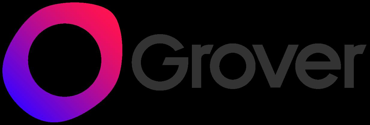 Grover's logo