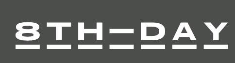 8th day logo