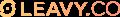 Leavy logo