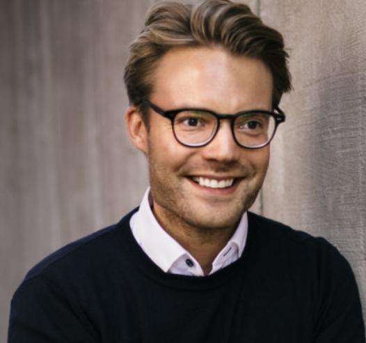 Lauri Lehtivuori, head of Combient Foundry