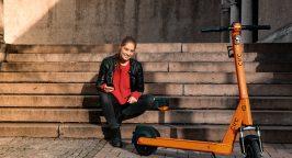 Circ scooter