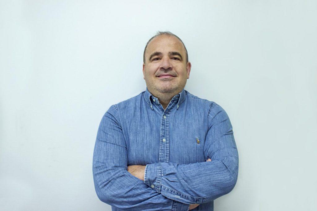 Carlos Blanco, Nuclio Venture Builders.