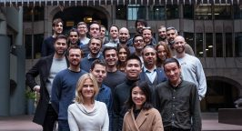 Photo of Antler London cohort 1