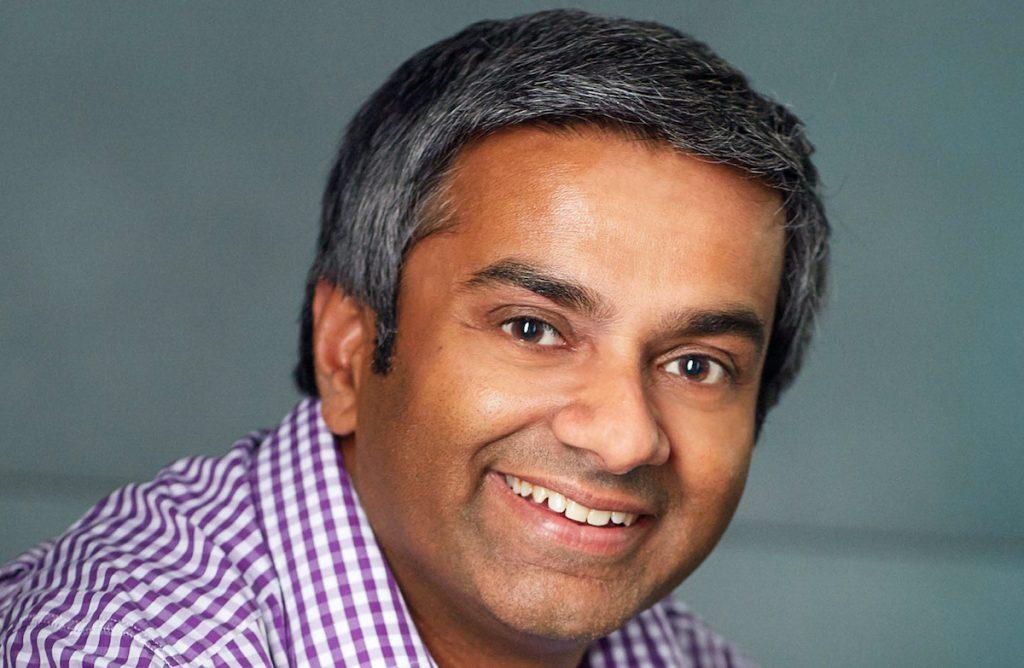 Sunil Chandra, OakNorth