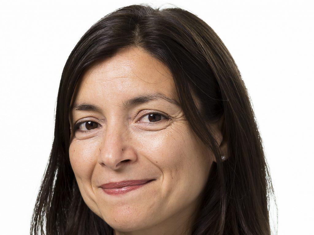 Cristina Alba Ochoa