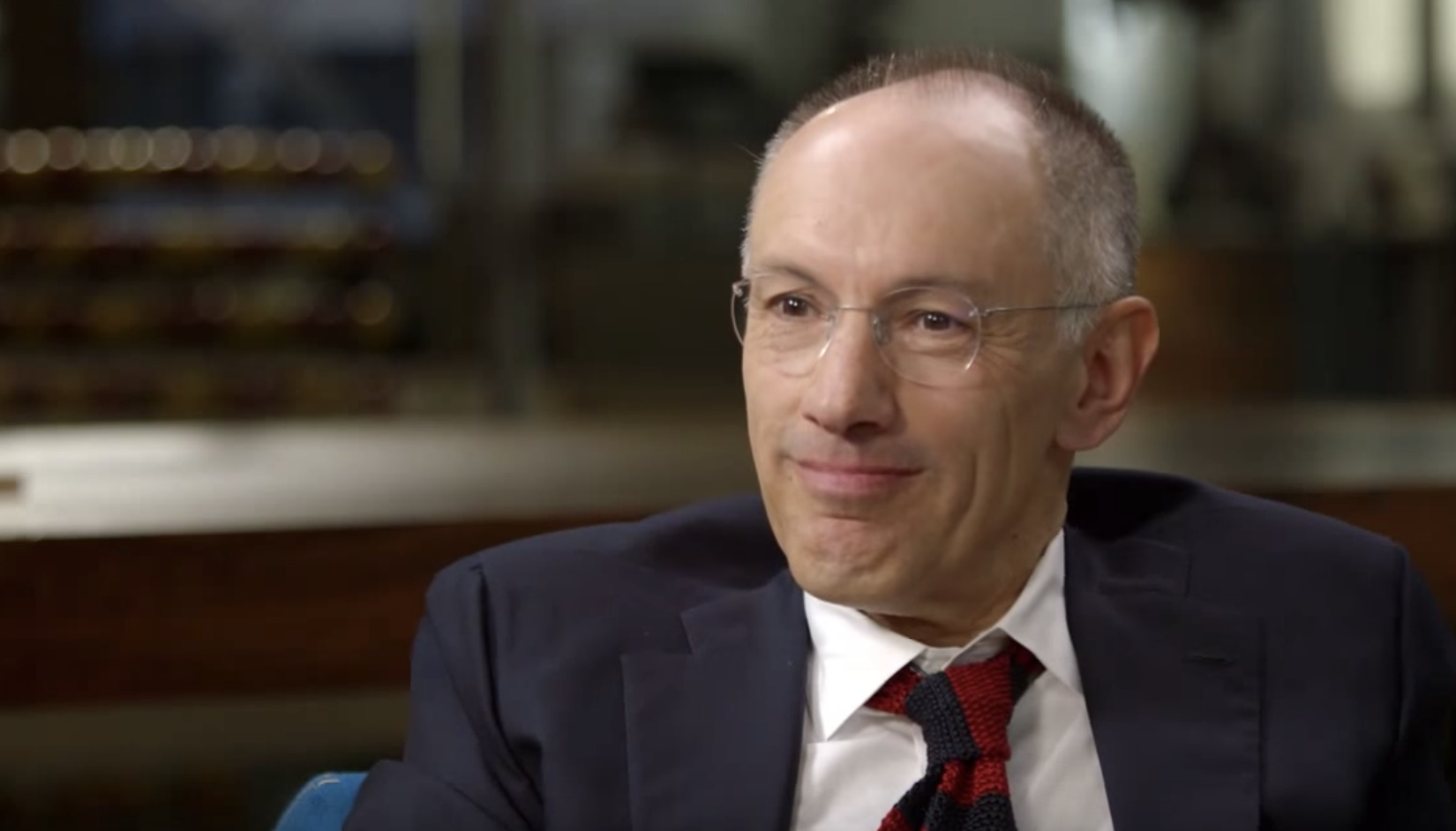 Sequoia Capital chairman Michael Moritz.