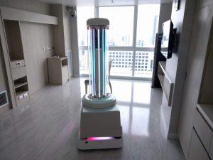 UVD-Robot