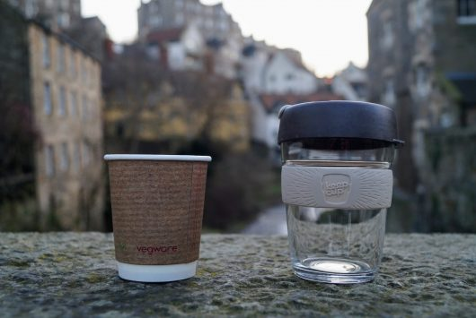 Why compostable plastics aren't such a great idea | Sifted