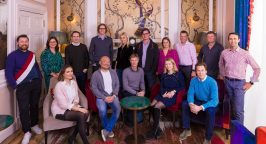 Photo of The Atomico partners