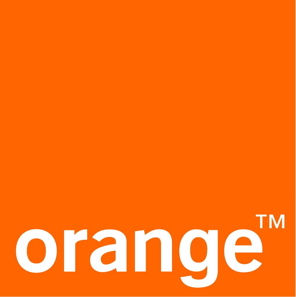 Orange S.A.'s logo