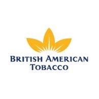 British American Tobacco's logo