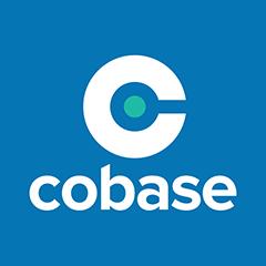 Cobase's logo