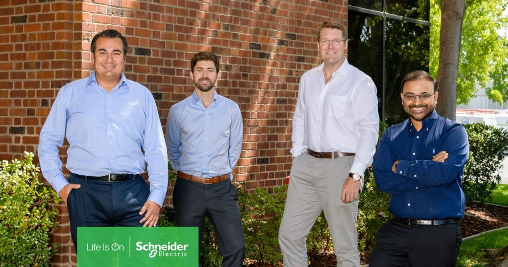 SE Ventures team
