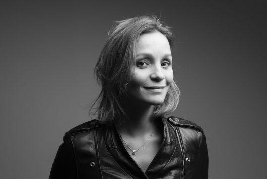 Samantha Jerusalmy, partner at Elaia