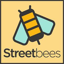 Streetbees's logo