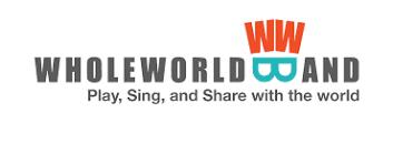 WholeWorldBand logo