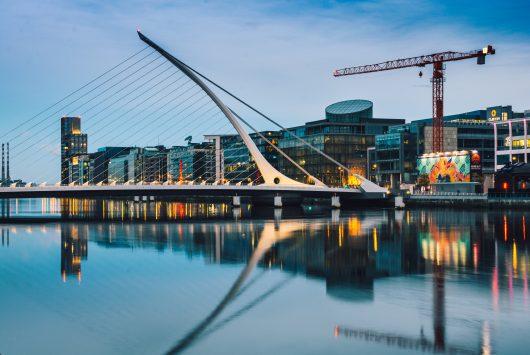 Teaser imagery for Irish startups