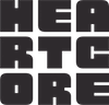 Heartcore's logo