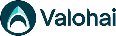 Valohai's logo