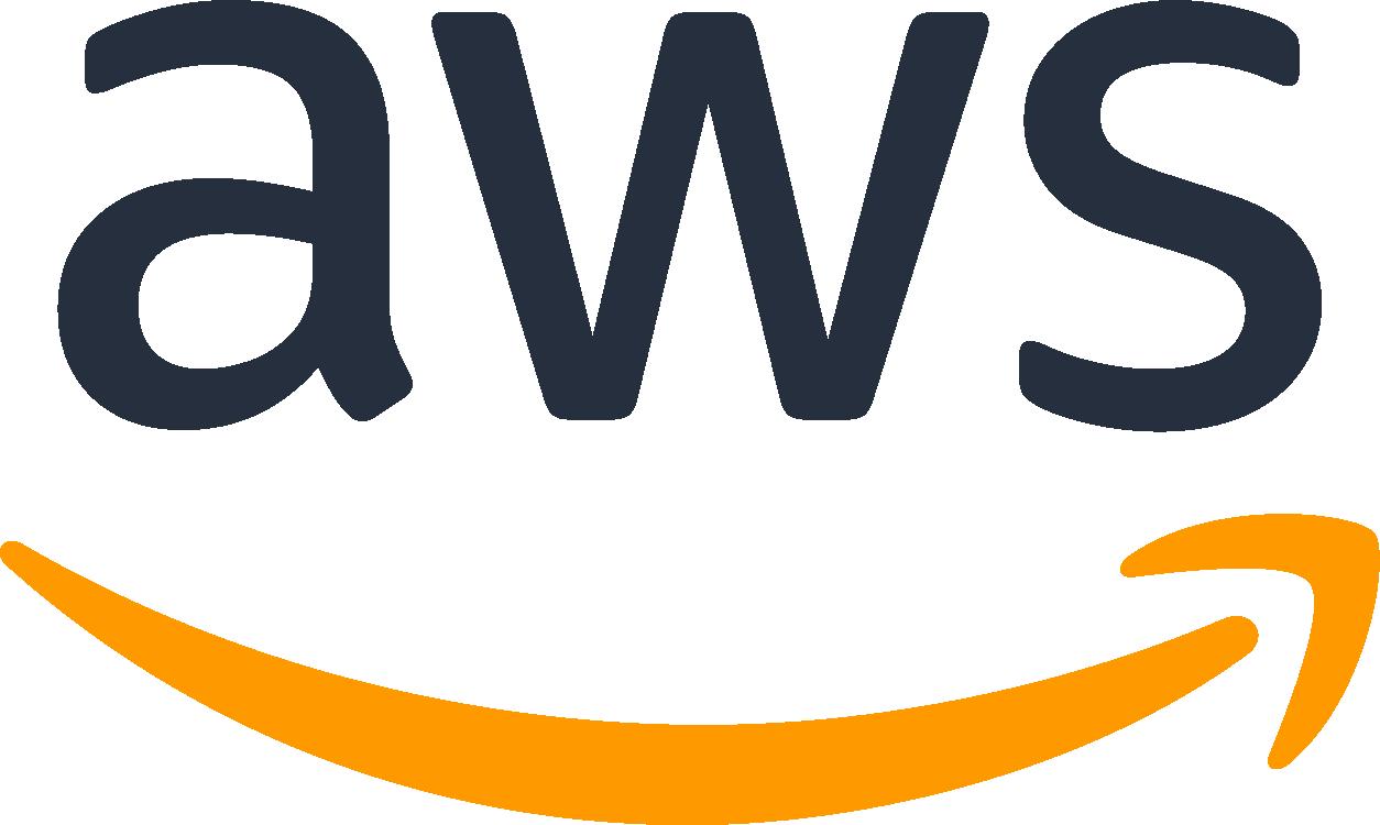 AWS's logo
