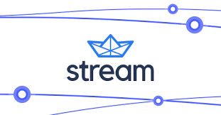 Stream.io logo