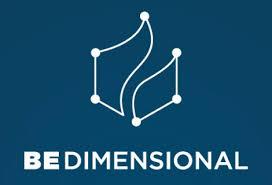 BeDimensional logo