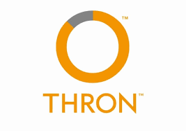 THRON logo