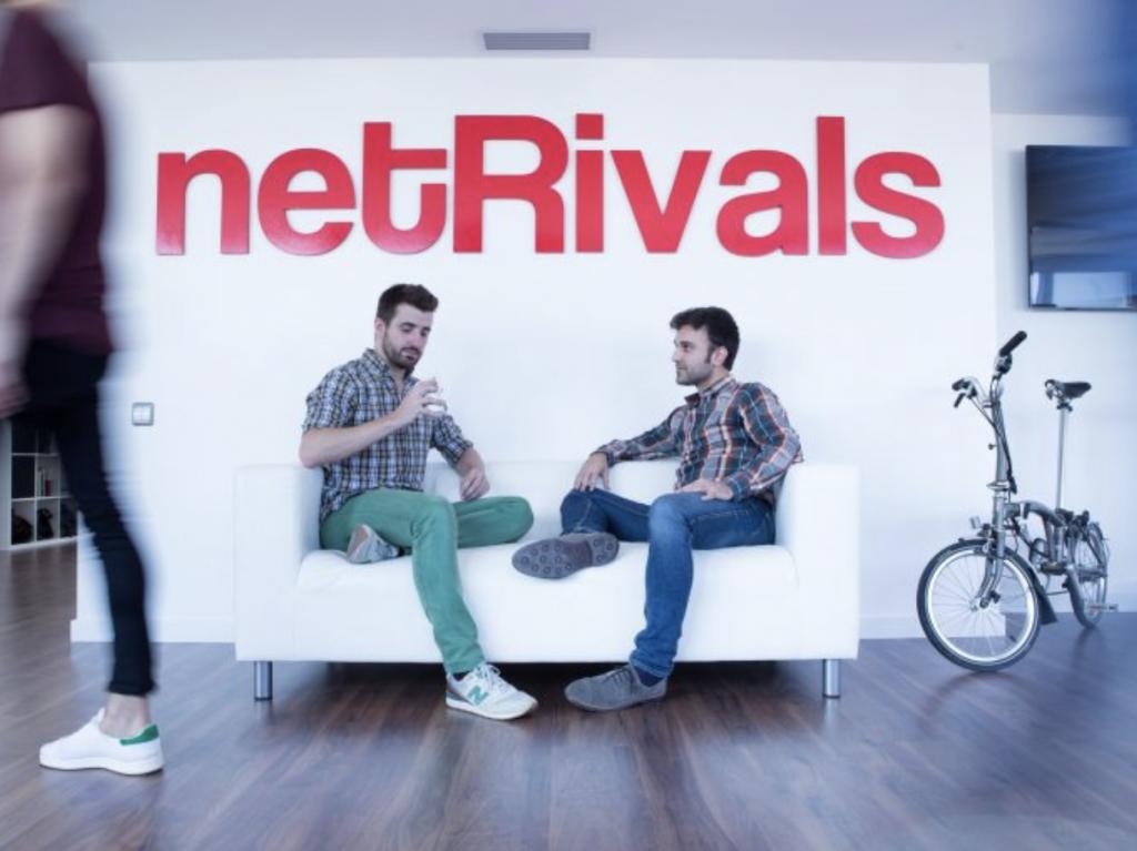 NetRivals