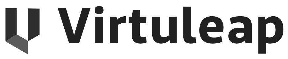 Virtuleap logo