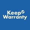 KeepWarranty logo