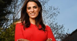 Priya Lakhani, founder and CEO at Century Tech.