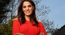 Priya Lakhani, founder and CEO at Century Tech.