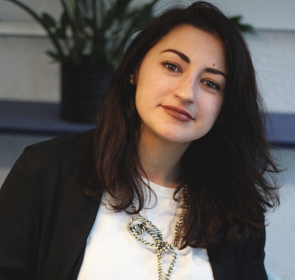 Photo of Lubomila Jordanova, Plan A