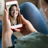 Dating app startups say video dates are here to stay.