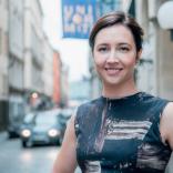 Sweden's Katherine Salisbury, Co-Founder of Qapital