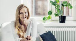 Photo of Pauliina Martikainen, investment director at Finnish VC Maki.vc