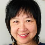 Headshot of Dr Irene Ng of Dataswift