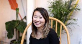 Sandrine Zhang Ferron
