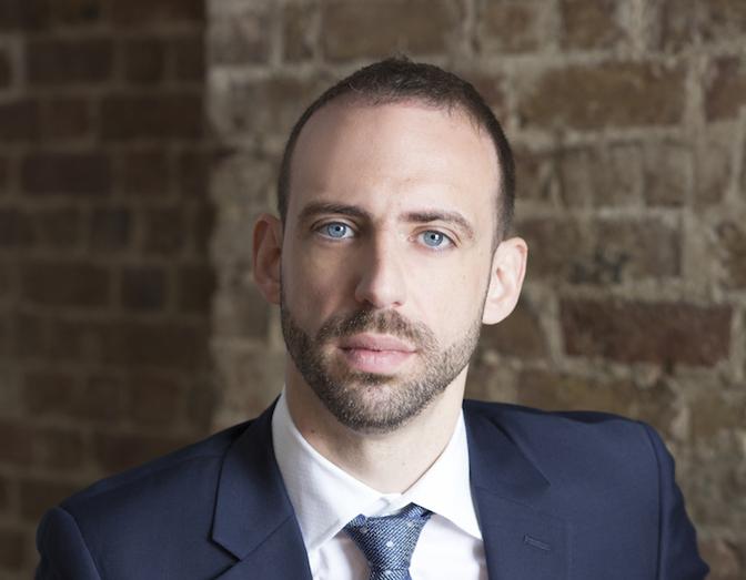 Photo of Michael Buckworth, managing director of Buckworths