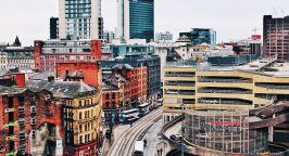 photo of manchester