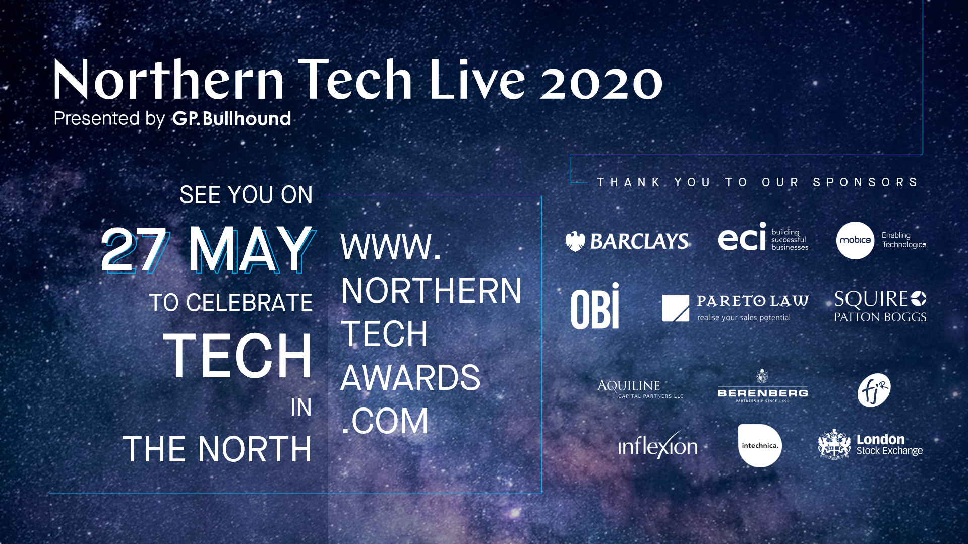 Northern Tech Live 2020