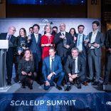 Mind the Bridge Corporate Startup Summit group photo