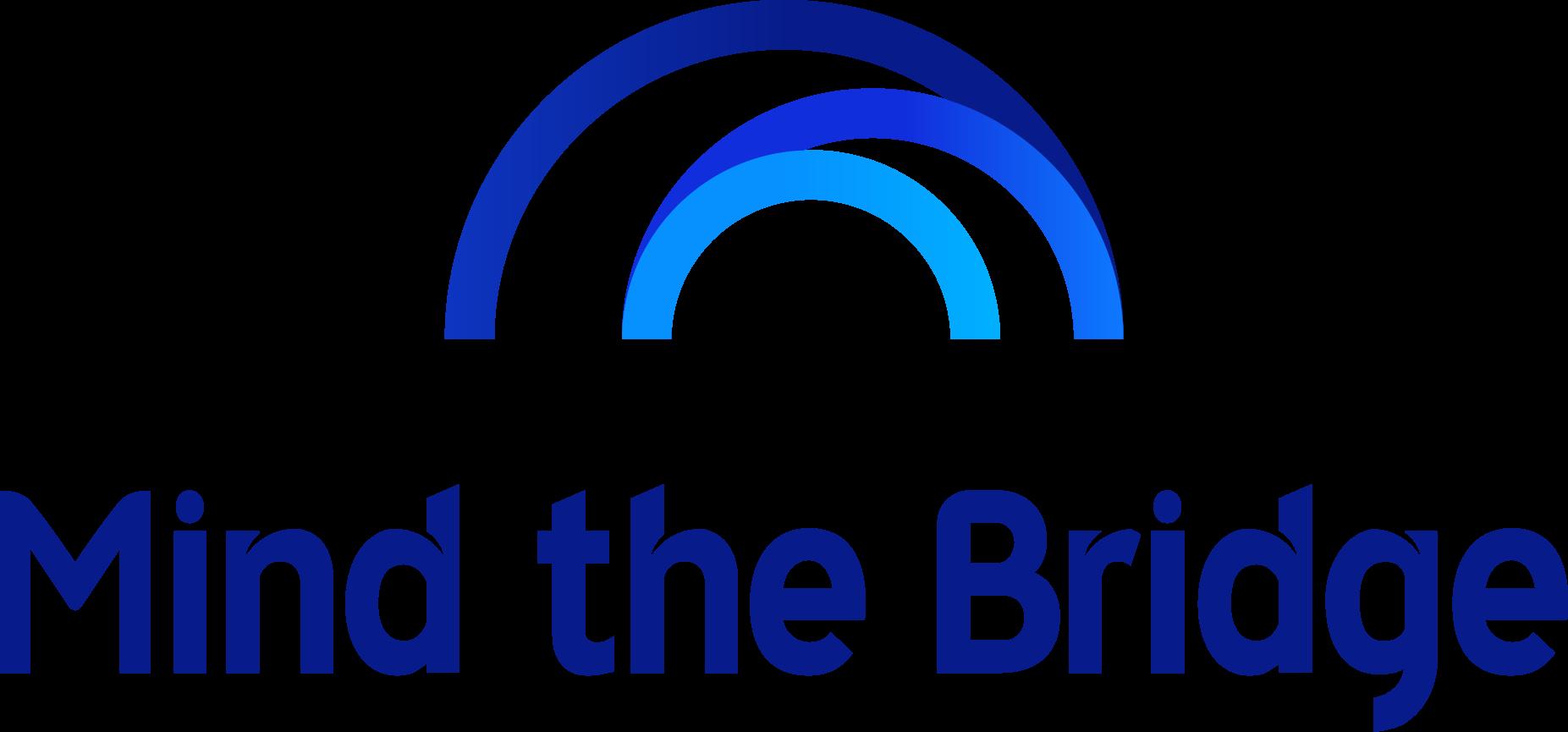 Mind the Bridge's logo