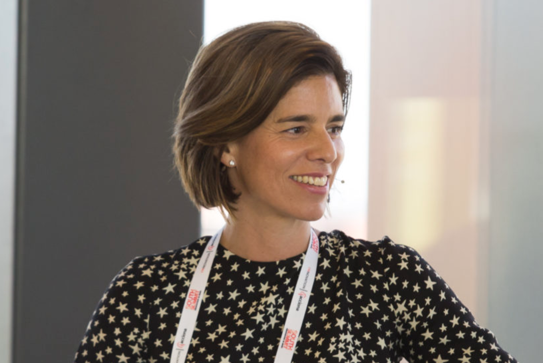 Spain's top women investors