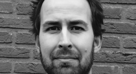Headshot of Hugo Bongers, ABN Amro