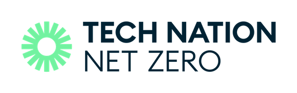 Tech Nation Net Zero's logo