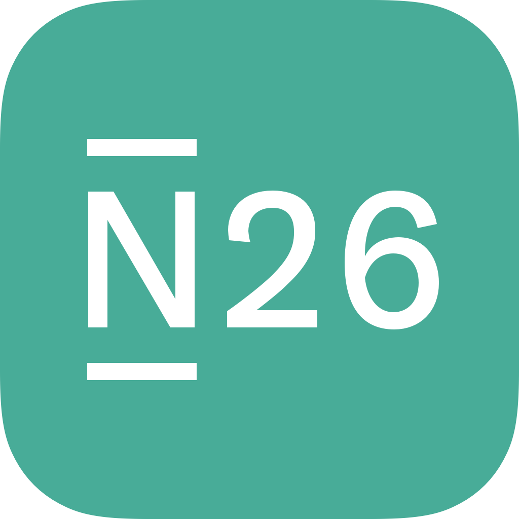 N26 Group logo