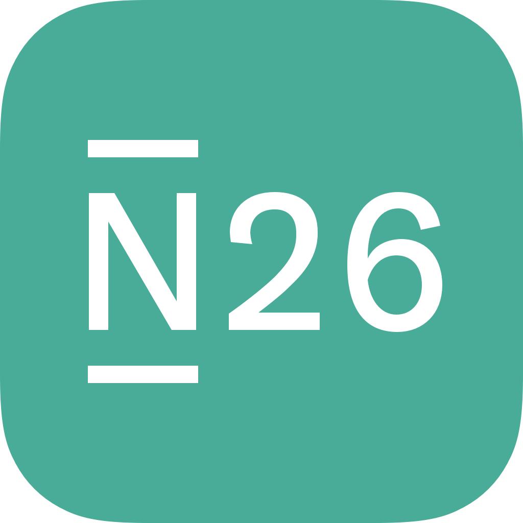 N26 Group's logo
