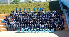 Euronext TechShare